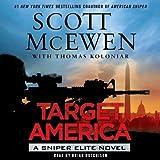 Target America: Sniper Elite, Book 2