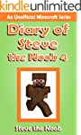 Minecraft: Diary of Steve the Noob 4...
