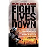 Eight Lives Downby Chris Hunter
