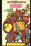 img - for The Puffin Book of Magic (Puffin Books) book / textbook / text book