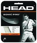 HEAD HEAD Sonic Pro 17G Racket String...