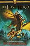 Heroes of Olympus, The, Book One The Lost Hero