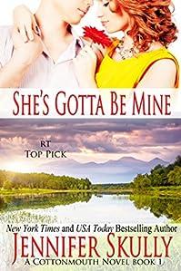 (FREE on 10/7) She's Gotta Be Mine by Jennifer Skully - http://eBooksHabit.com