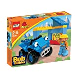LEGO Duplo Bob The Builder's Workshop