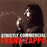 echange, troc Frank Zappa - Strictly Commercial