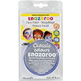 Reeves Snazaroo Face Paint, 18ml, Light Grey
