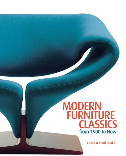 Modern Furniture Classics: From 1900 to Now