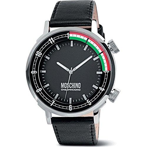 Montre bracelet homme MOSCHINO MW0244