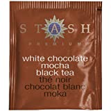 White Chocolate Mocha Tea