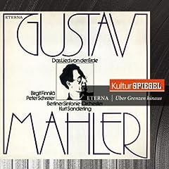 Mahler: Das Lied von der Erde (KulturSpiegel - Eterna - �ber Grenzen hinaus)