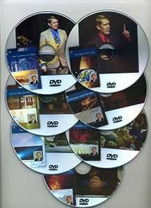Kent Hovind Creation Science Series Dvd Set (CSE)