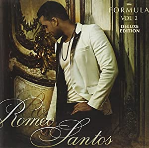 Formula Vol. 2 (Deluxe Edition) by Sony U.S. Latin