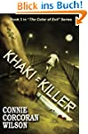 Khaki = Killer: A Young Adult Paranor...