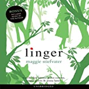 Linger | Maggie Stiefvater