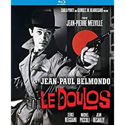 Le Doulos aka The Finger Man [Blu-ray]