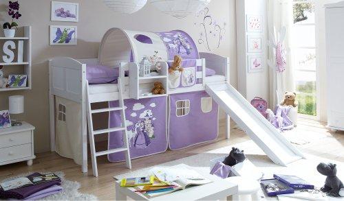 kinderzimmer f r m dchen mit pferdemotiven gestalten. Black Bedroom Furniture Sets. Home Design Ideas