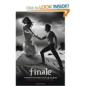 Finale (Hush, Hush)