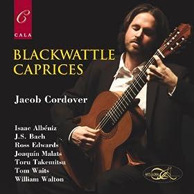Blackwattle Caprices