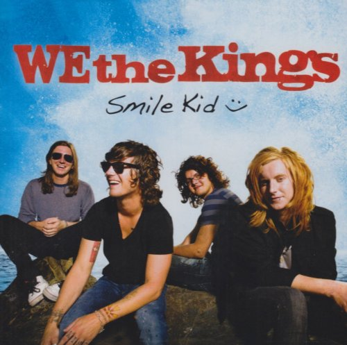 Smile Kid by We the Kings