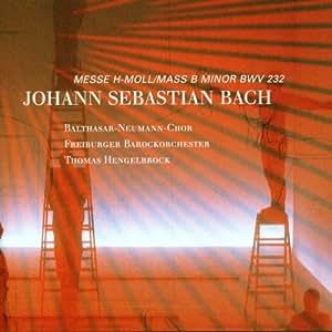 Bach: Messe en Si mineur, BWV 232