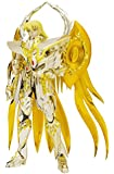 聖闘士聖衣神話EX バルゴシャカ(神聖衣) 『聖闘士星矢 黄金魂』(黄道十二星座シンボルプレート5種(メッキ仕様) 付)