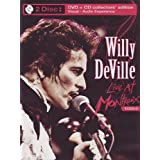 1987-1989-2000 - Live At Montreuxpar Willy Deville