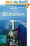 Lonely Planet Reisef�hrer Brasilien (...