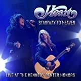51 feZVCxXL. SL160 SS160 Stairway to Heaven (Live At The Kennedy Center Honors) (MP3 Music)