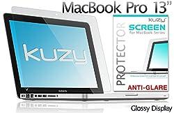 Kuzy - 13-inch Anti-Glare Screen Protector Film for Apple MacBook Pro 13.3
