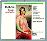 Berlioz:  B&#233;atrice et B&#233;n&#233;dict