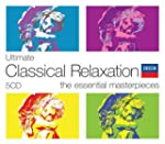 Ultimate Classical Relaxation [5 CD]
