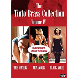 Tinto Brass Collection 4