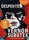 Vernon Subutex, tome 1 par Despentes
