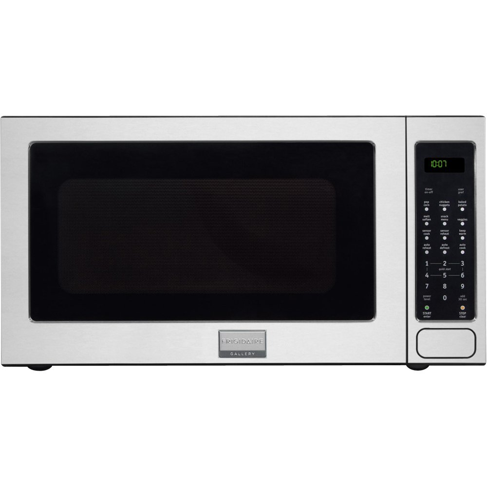 11 Inch High Microwave Oven: 10 Best Over The Range Microwave Ovens Reviews