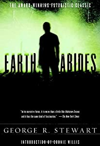 Cover of &quot;Earth Abides&quot;