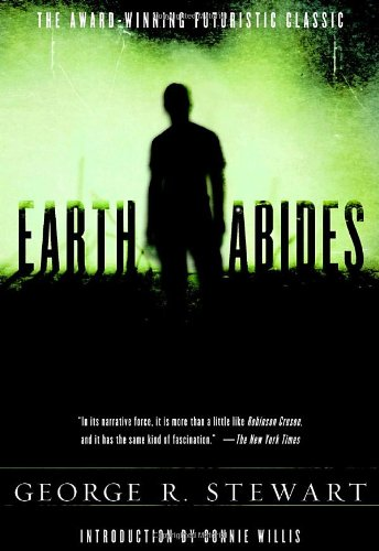 Stewart, George R – Earth Abides (v2 1)(re-proofed)[htm]
