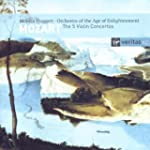 Mozart: The Violin Concertos