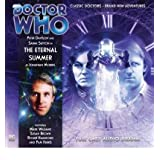 The Eternal Summer (Doctor Who)by Jonathan Morris