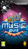 Cheapest Buzz! The Ultimate Music Quiz on PSP