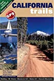 img - for California Trails North Coast Region book / textbook / text book