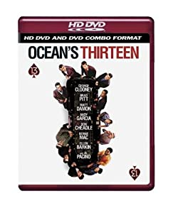 Ocean's Thirteen [HD DVD] [Import USA]