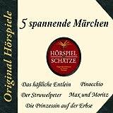 Hörspiel Schätze 16 - Originale Von 1950-1970 Von Sándor Ferenczy