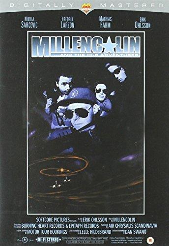 Millencolin - & The Hi-8 Adventures
