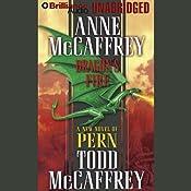 Dragon's Fire: Dragonriders of Pern | Anne McCaffrey, Todd McCaffrey
