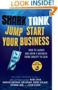 #4: Shark Tank Jump Start Your Business: How to Launch and Grow a Business from Concept to Cash