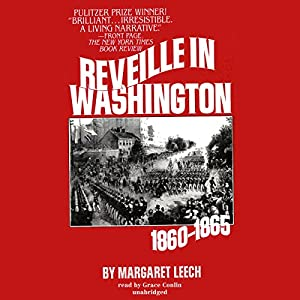 Reveille in Washington Audiobook
