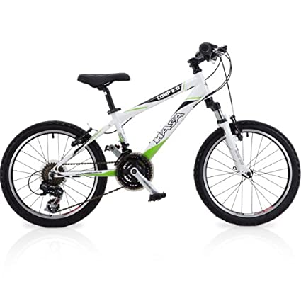 HASA 18 Speed Kids Mountain Bike (SHIMANO) 20 INCH