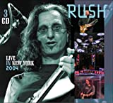 Live in New York 2004