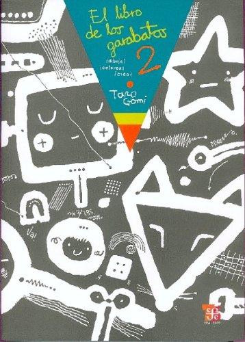 El Libro De Los Garabatos 2 ¡Dibuja, Colorea, Crea! (Especiales De A La Orilla Del Viento) (Spanish Edition)