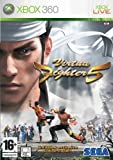 Virtua Fighter 5 (Xbox 360) [Xbox 360] - Game